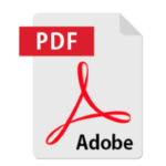 PDFファイルって何?画像とPDFファイルの違いって何?
